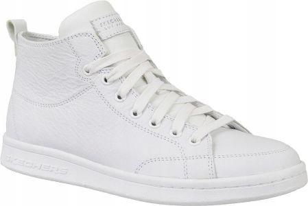 02fcb7da2052b0 Nike Buty damskie Air Force 1 Mid Gs 314195-113 białe r. 38 - Ceny i ...