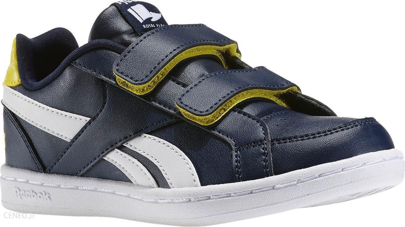 Reebok (33) Royal Prime Alt buty dziecięce Ceny i opinie Ceneo.pl