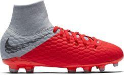 Nike Buty Piłkarskie Hypervenom Phantom 3 Academy Df Fg Jr Ah7287 600 aedcfe846a5c