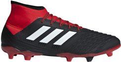 Enojado Inhibir pausa  Adidas Predator 18,2 Fg Db1999 - Ceny i opinie - Ceneo.pl