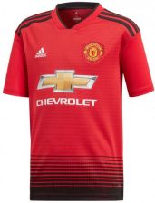 Adidas Koszulka Junior Manchester United Home CG0048