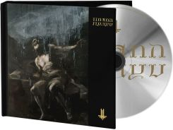 Behemoth: I Loved You At Your Darkest (Deluxe) [CD]