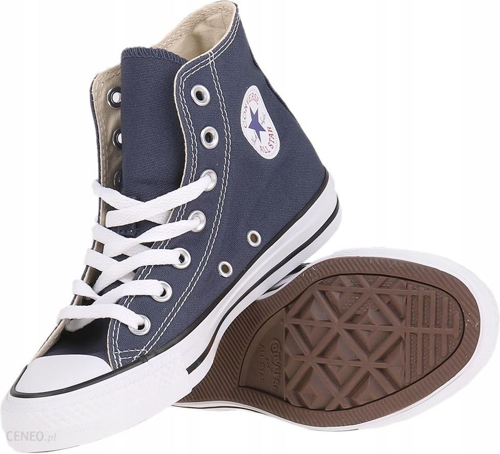 Outlet Trampki Converse Chuck All Star M9160C r 42,5 Wada