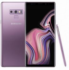 Samsung Galaxy Note 9 SM-N960 128GB Lavender Purple