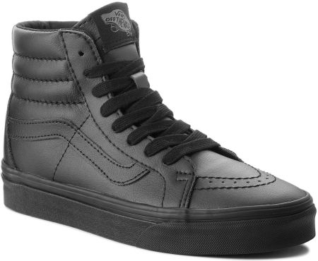 Sneakersy VANS Sk8 Hi Reissue VN0A2XSBUQM1 (Metallic Twill