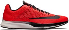 Nike Air Zoom Elite 10 Czerwone