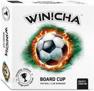 Salva'S Creation Win!Cha Board Cup