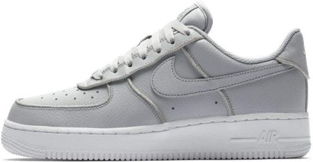 hot sale online 89f03 bd668 ... switzerland buty damskie nike air force 1 low szary 303bc 2d758