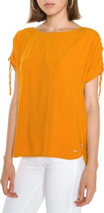Tom Tailor Denim Top Pomarańczowy XL - Ceny i opinie - Ceneo.pl 594aa81261
