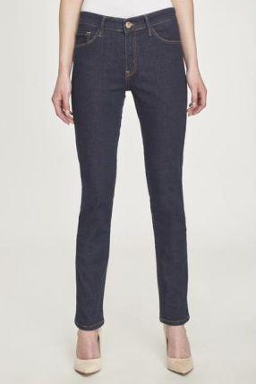 72a55fd774447 Cross Jeans spodnie damskie Anya P 489-085 27 32 Allegro