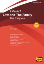 Easyway Guide To Law And The Family