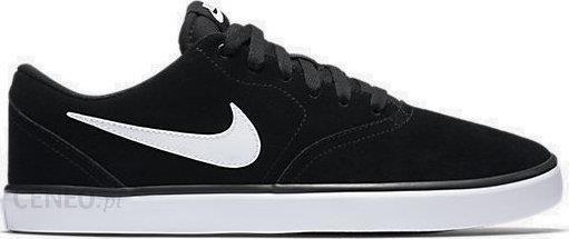 R. 40 Buty Nike Sb 843895 001 Czarne Trampki Ceny i opinie Ceneo.pl