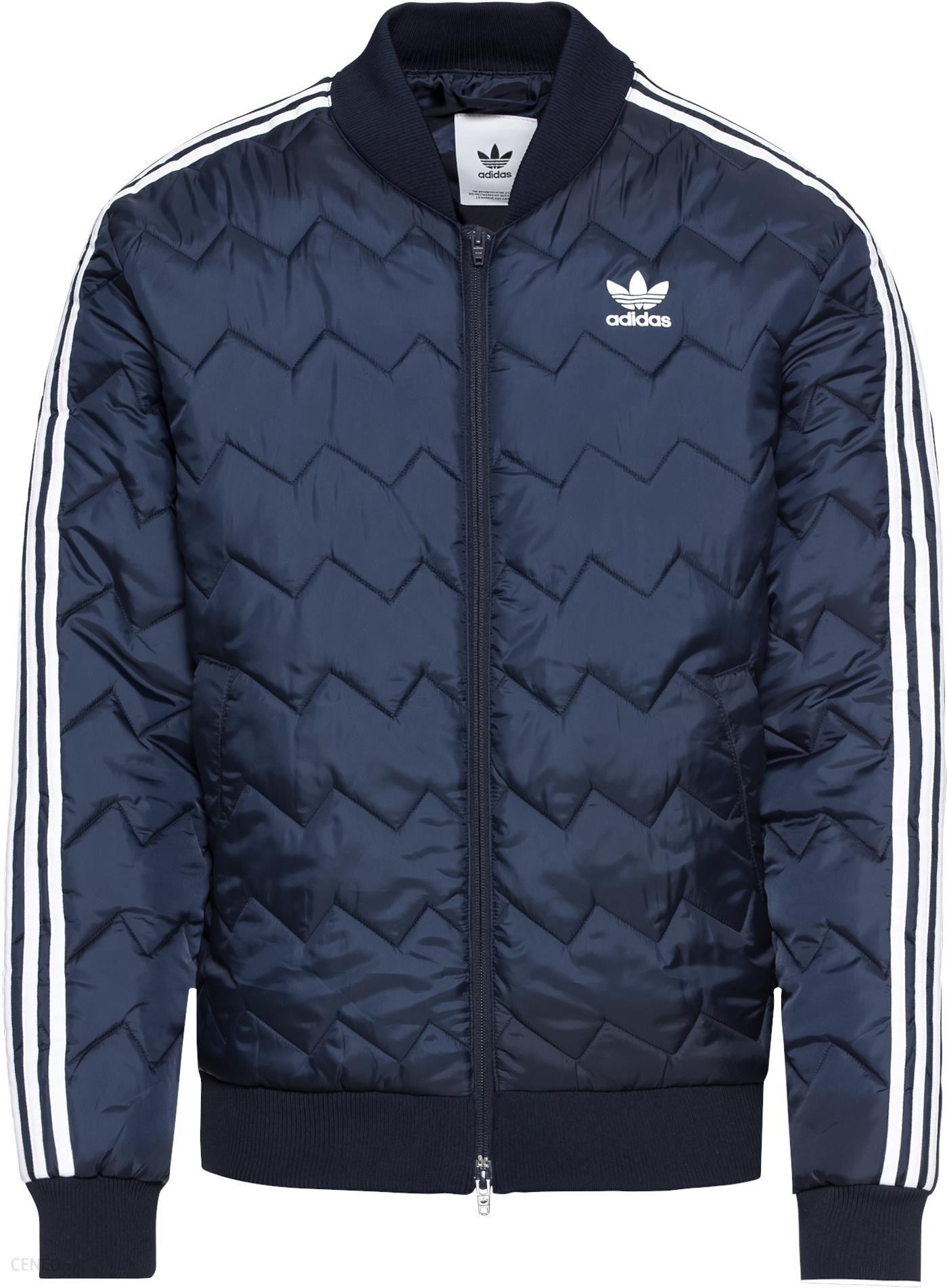 Adidas Originals kurtka męska SST Qualited roz. L Ceny i opinie Ceneo.pl