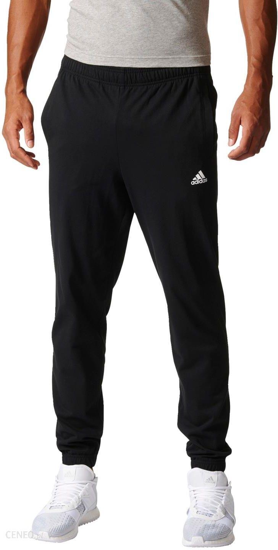 Spodnie adidas Essentials B47218 Ceny i opinie Ceneo.pl