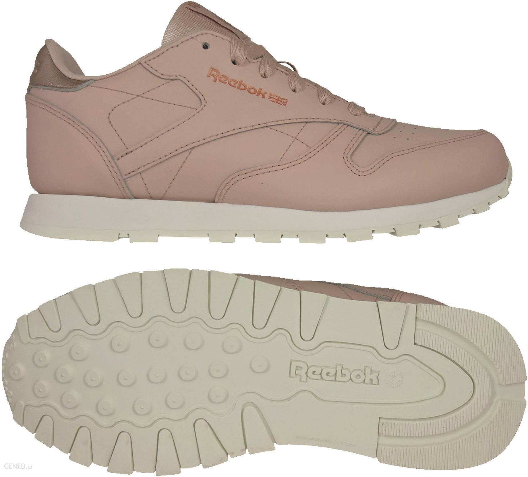 Buty Reebok Classic Leather CN5560 Ceny i opinie Ceneo.pl