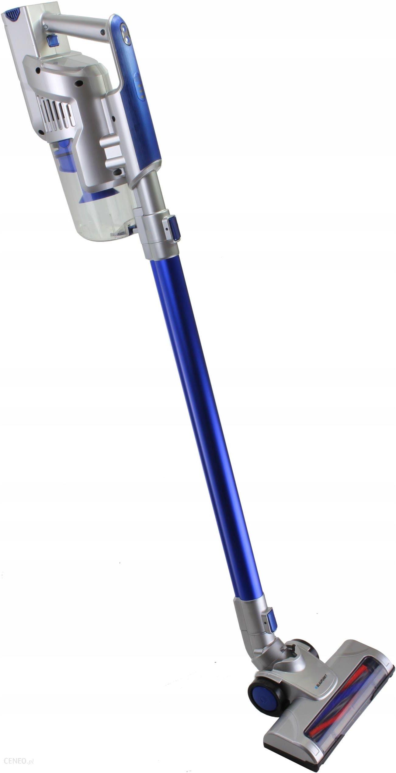 odkurzacz bezprzewodowy blaupunkt vch601 moc