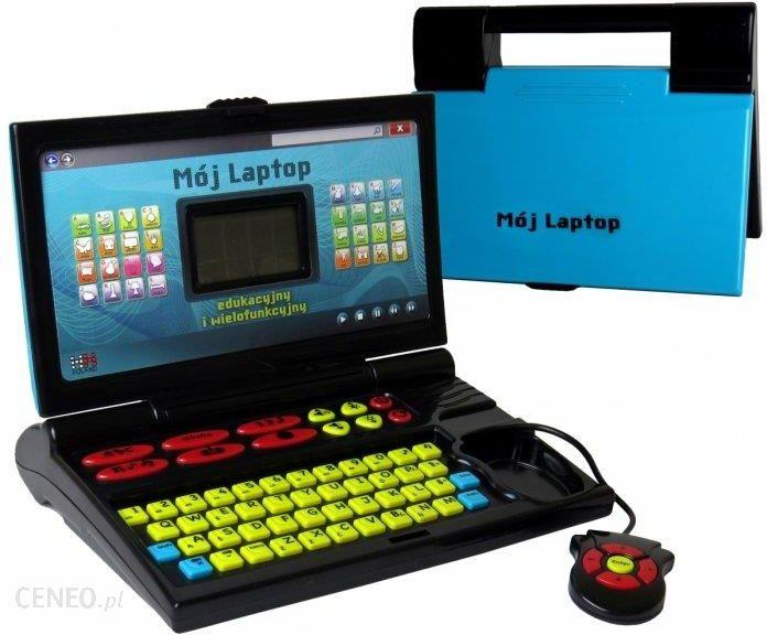 Hh Poland Laptop Edukacyjny Nauka Cyfr I Literek