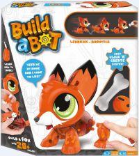 Tm Toys Robot Build-a-bot Biedronka Other Vintage Robot Toys