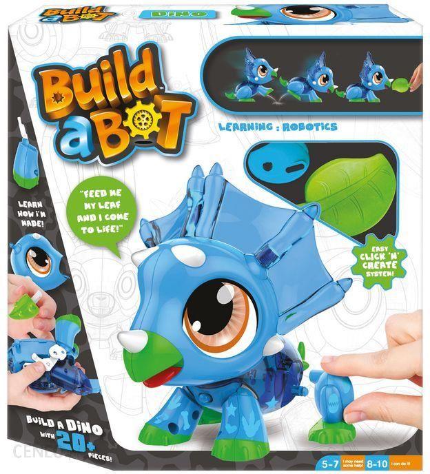 prezent dla 7-latka tm toys build