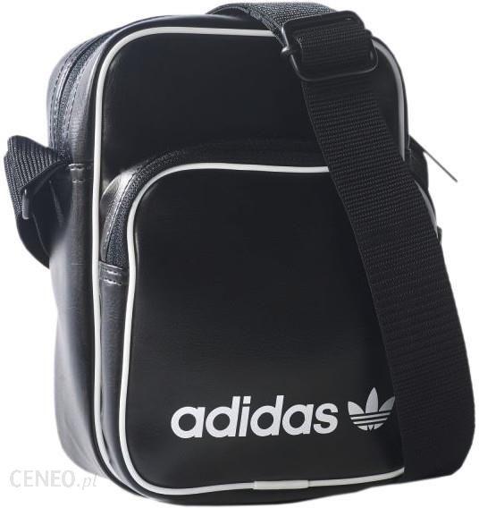 Adidas Originals Torebka na ramię czarna BQ1513 Ceny i opinie Ceneo.pl