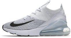 Buty damskie Nike Air Max 270 Flyknit Biel Ceny i opinie Ceneo.pl