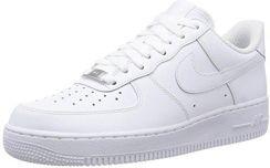 uk availability 721ea 3498f Amazon Tenisówki męskie Nike Air Force 1 07 - biały - 43 ...
