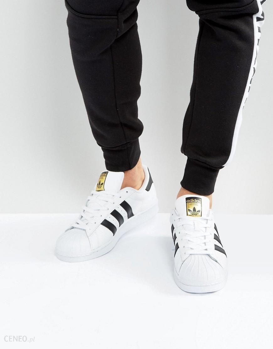 Adidas Originals Superstar Trainers   Mężczyźni Buty
