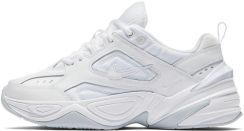 cheap for discount 85333 bfdc5 Buty damskie Nike M2K Tekno - Biel
