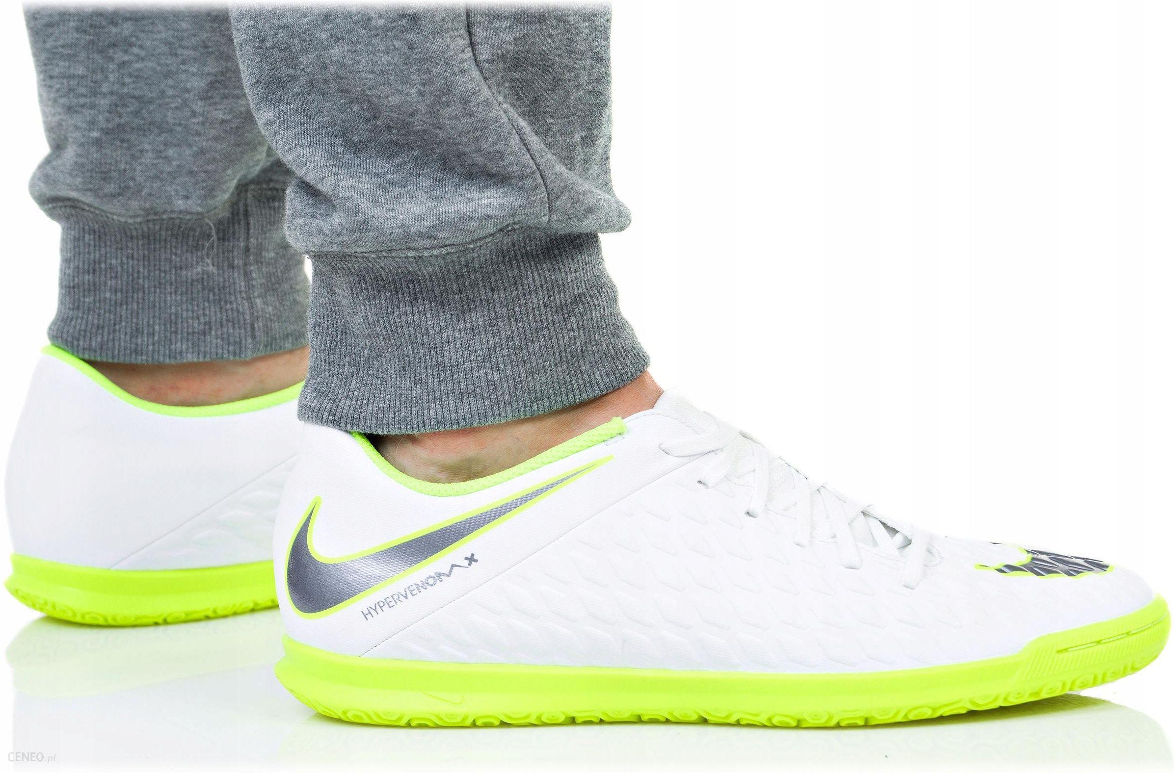 na sprzedaż online najlepsza wyprzedaż dla całej rodziny Halówki Nike Hypervenom Phantomx 3 Club AJ3808-107 - Ceny i opinie -  Ceneo.pl