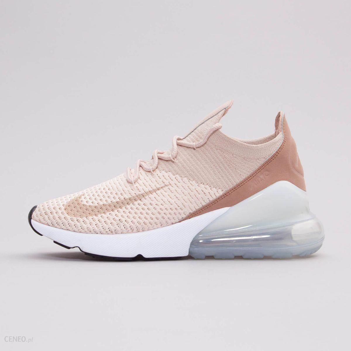 newest collection 8900c 68d3b Nike WMNS AIR MAX 270 FLYKNIT AH6803-801 - Ceny i opinie - Ceneo.pl