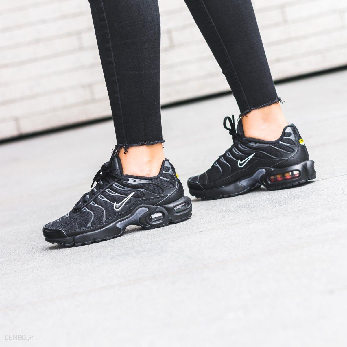 Nike Air Max Plus TN Black Gold w Style Kick ✔️ | Znajdź