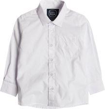 bf5a5dd7c3e1c2 Cool Club, Koszula chłopięca, biała, ...
