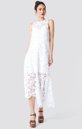 e4040be16568 Seraphine VIVIENNE Suknia balowa ivory - Ceny i opinie - Ceneo.pl