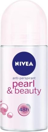 Nivea Pearl & Beauty Dezodorant roll on 50ml