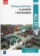 obsługa podróżnych w portach i terminalach podręcznik