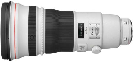 Canon EF 400mm f/2.8L IS II USM (4412B005)