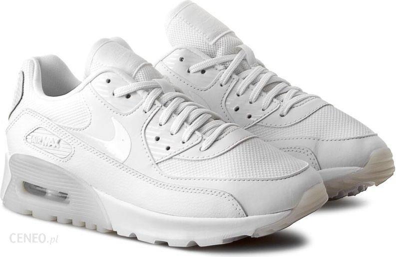 Nike Buty damskie Air Max 90 Ultra białe r. 38.5 (724981 102) Ceny i opinie Ceneo.pl