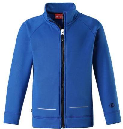 5ec57b7ece43bf Bluza polarowa Reima knit fleece Northern czarny wzór - Ceny i ...