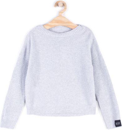 d4b39f11f4 Coccodrillo Sweter dla dziewczynki - Ceny i opinie - Ceneo.pl