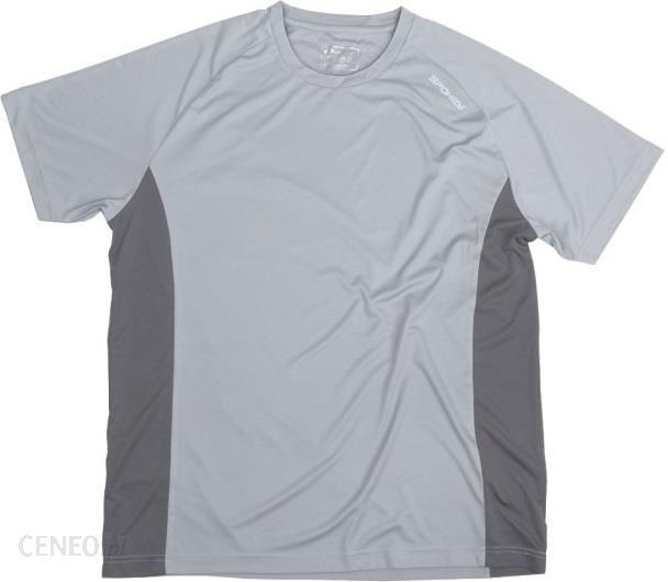 d7bebdaba Produkt z Outletu: Koszulka Termiczna SPOKEY Becool 40 Man Szary XXL -  zdjęcie 1