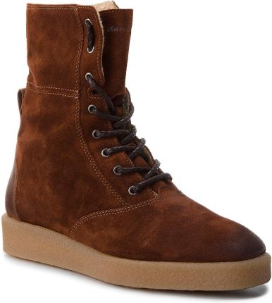 57286373467c2 Trapery TOMMY HILFIGER - Modern Hiking Boot S FW0FW03048 Musk 203 ...