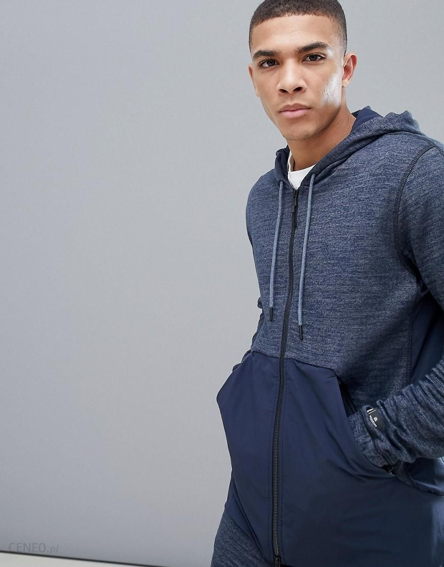 Adidas x Reigning Champ Hoodie In Grey CE3501 Black Ceneo.pl