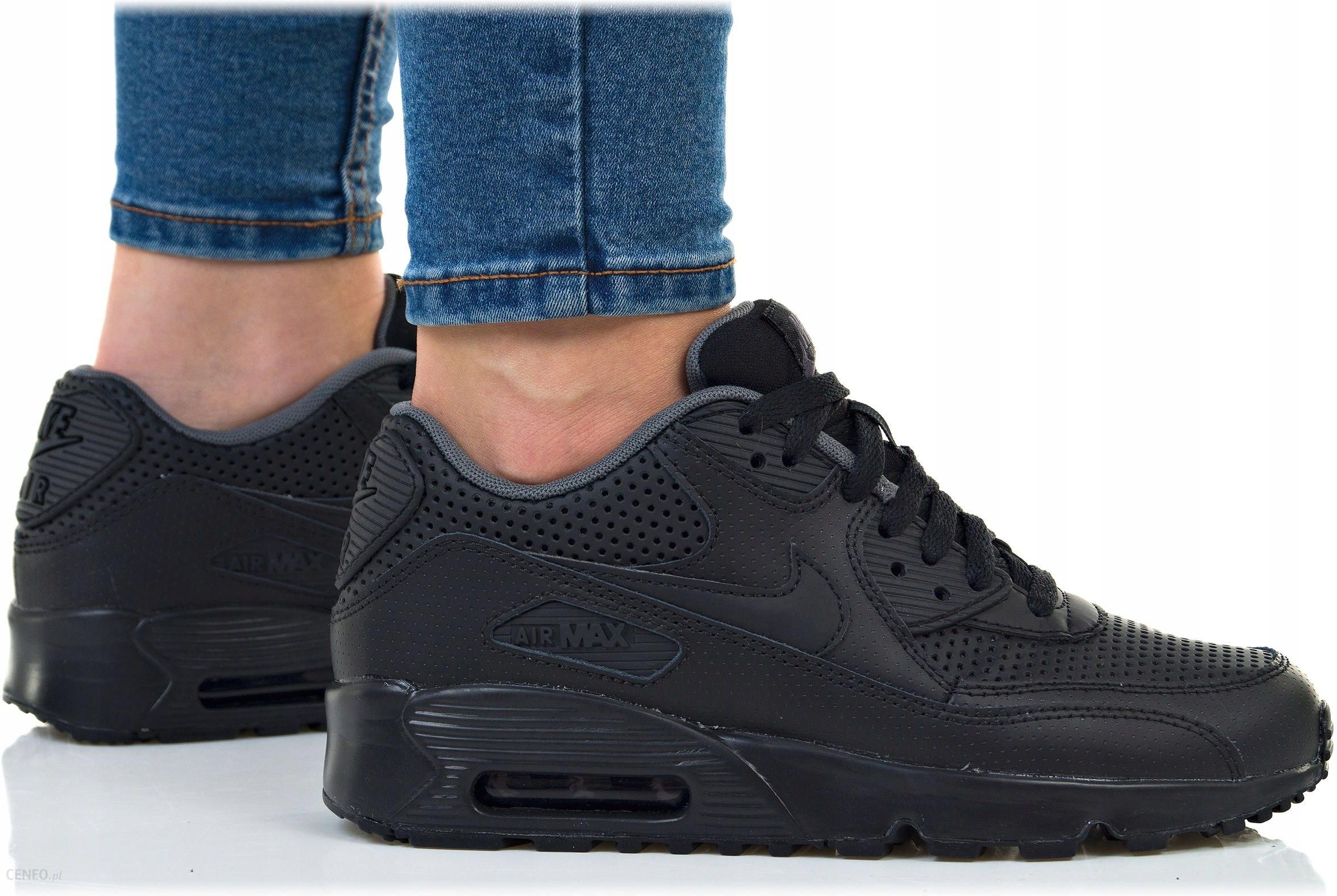 abe6ebcf8706 Buty Nike Damskie Air Max 90 Se Ltr 859560-003 - Ceny i opinie ...