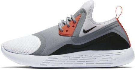Buty damskie Nike LunarCharge Essential BN Szary Ceny i opinie Ceneo.pl