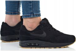 best website 7f282 76041 Buty Nike Damskie Air Max 1 (gs) 807602-008 Czarne