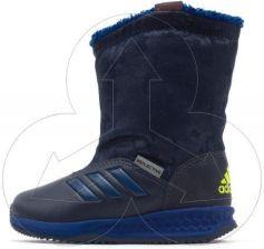 20028082afaee Adidas Dziecięce Ciepłe Śniegowce S81122