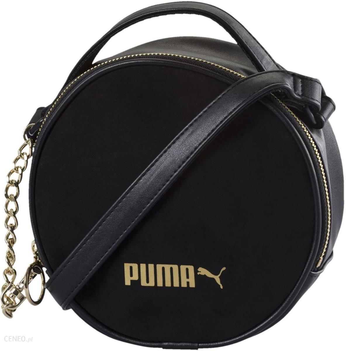 66b36507826d4 Torebka Puma Prime Premium 07559101 Rzeszów - Sklepy, ceny i opinie ...