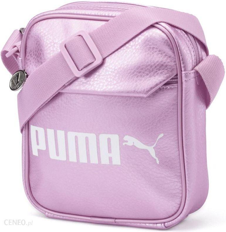 2ff5efc6314ad Torba Puma Campus Portable 075004 04 - Ceny i opinie - Ceneo.pl