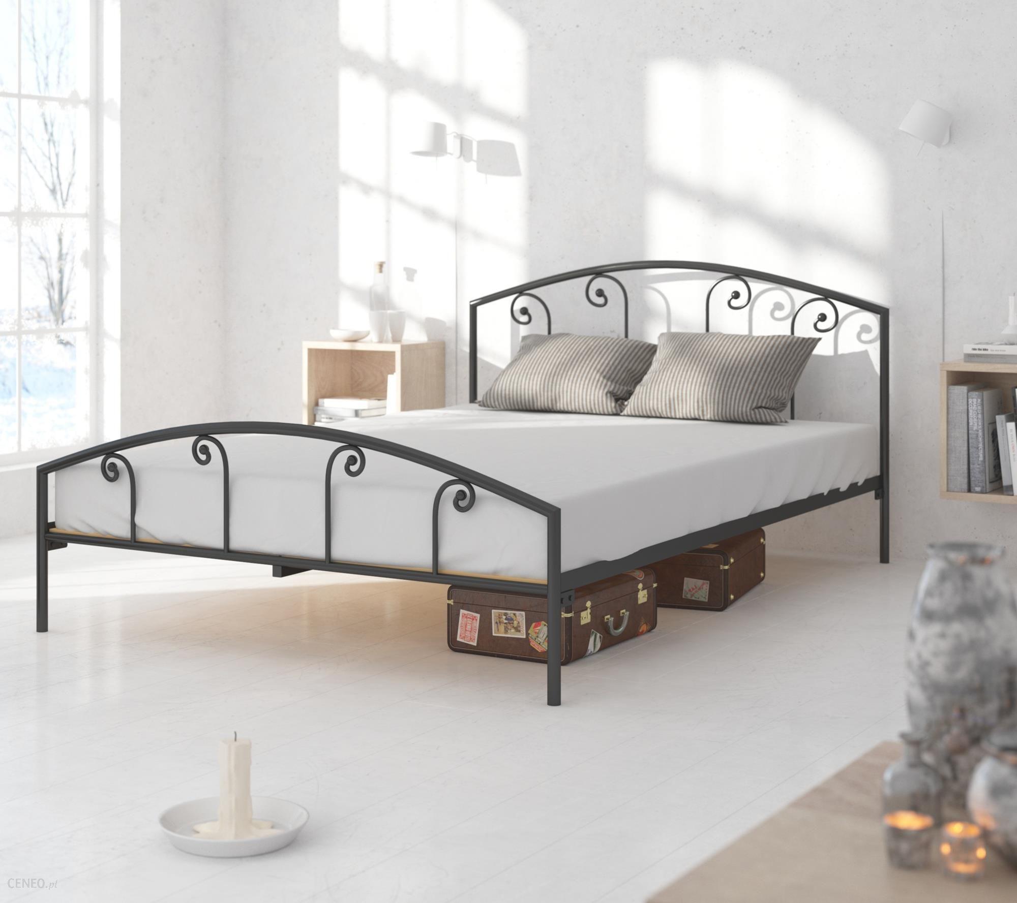 Lak System łóżko Do Sypialni 120x200 Wzór 20 Stelaż