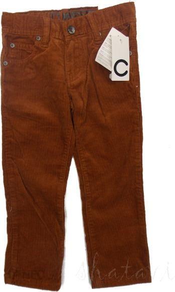 67c3f0ee3dd42f Cubus Spodnie Sztruksy 104cm 3-4 Lata - Ceny i opinie - Ceneo.pl
